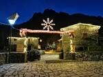 Villaggio di Natale a Campocatino
