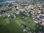 Vista aerea di Capannori