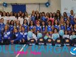 Volley barga