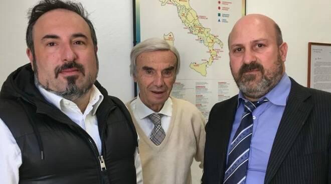 Vulpo Grossi Frati antiracket usura associazione Reagisco