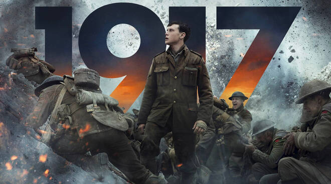 1917 film recensione Project Movie