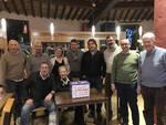 Anffas Lucca gruppo storico