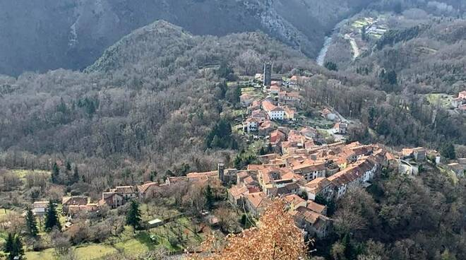 Antico borgo di Vico Pancellorum