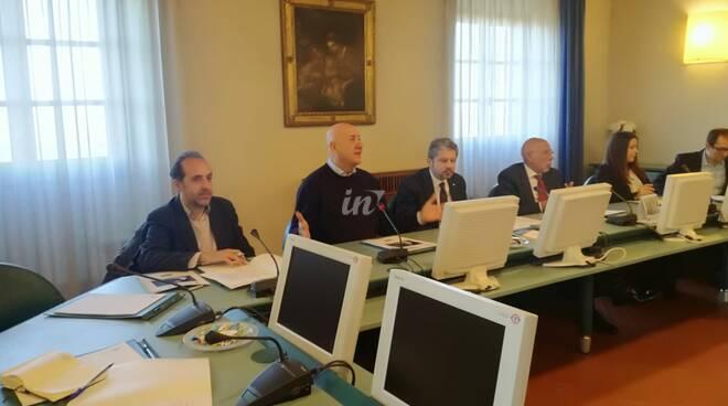 Antonio Gucciardini Salini presidente fondazione Cassa di Risparmio di san miniato
