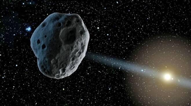 Asteroide Borgo a Mozzano