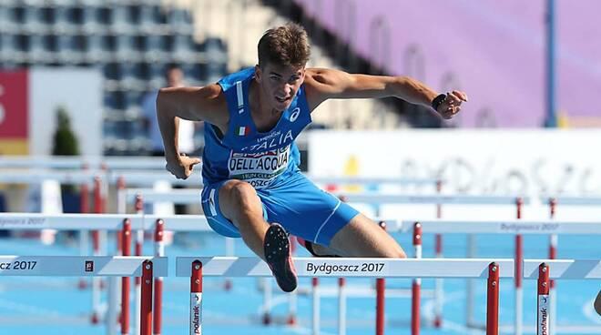 Atleti della virtus Lucca