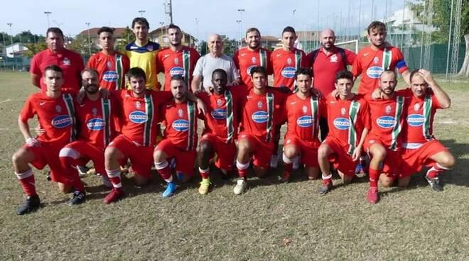 Atletico Viareggio 2019 2020 Terza Categoria girone A
