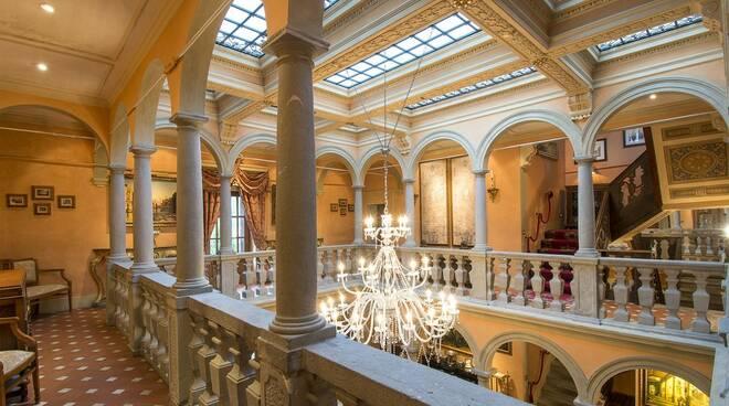Ballatoio boutique hotel