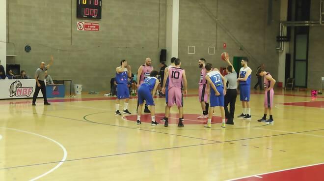 Bama Altopascio Virtus Siena C Gold Basket