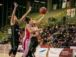 Basket Le Mura Broni 19 gennaio 2020 basket femminile
