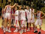Basket Le Mura Costa Masnaga 26 gennaio 2020 pallacanestro A1 femminile