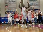 Basket, trionfo Etrusca San Miniato nel derby Use Empoli 29 gennaio 2020