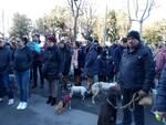 Benedizione degli animali edizione 2020 a San Miniato