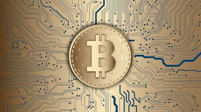 mercati emergenti e bitcoin