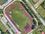 campo di atletica Pietrasanta