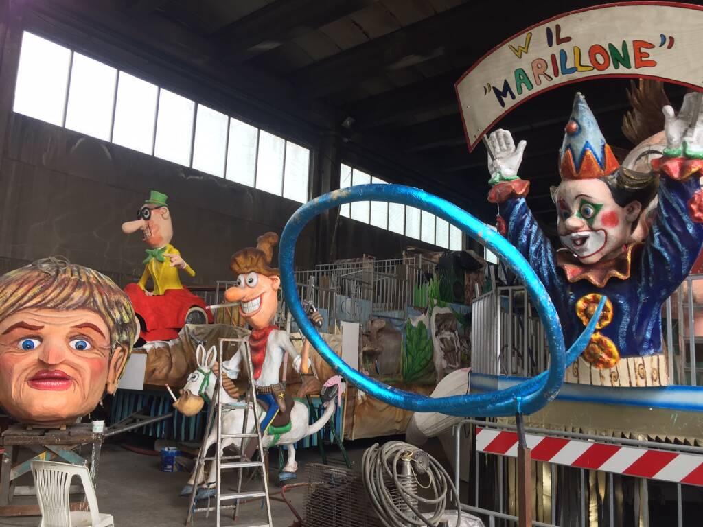 CarnevalMarlia 2020