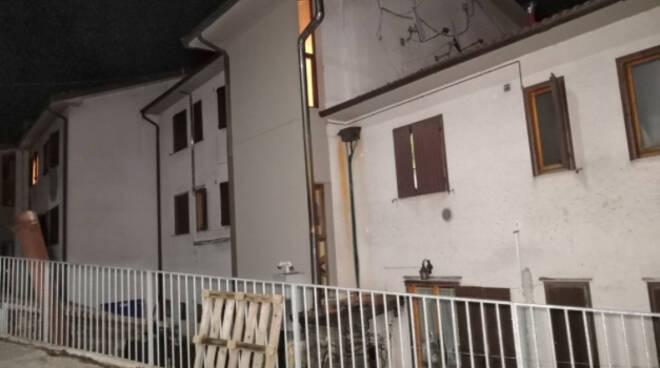 case evacuate a fabbriche di vergemoli