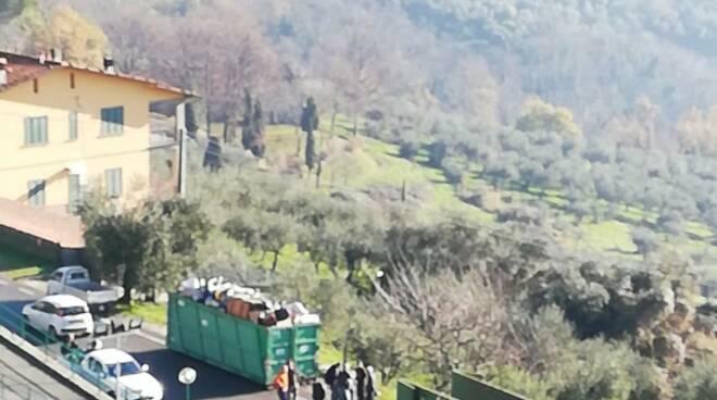 Cassoni Matraia