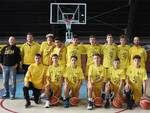 Cefa Basket under 16