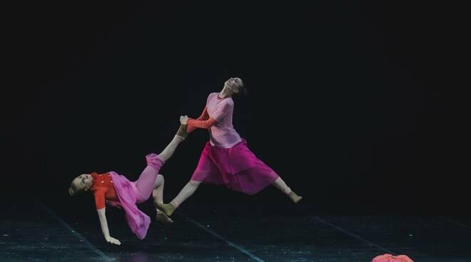 Cenerentola stagione balletto teatro del Giglio esordio prima