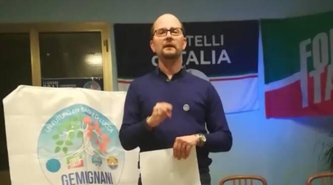 Claudio Gemignani