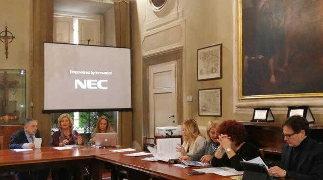 Club Unesco Lucca giornata mondiale educazione