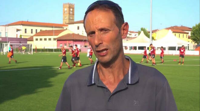 coach Dal Porto