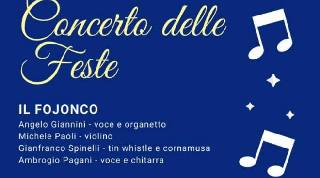 Concerto delle feste a Lucca