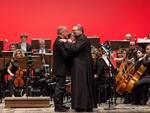 concerto di San Silvestro teatro del Giglio di Lucca