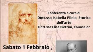 conferenza Leonardo Da Vinci Acf
