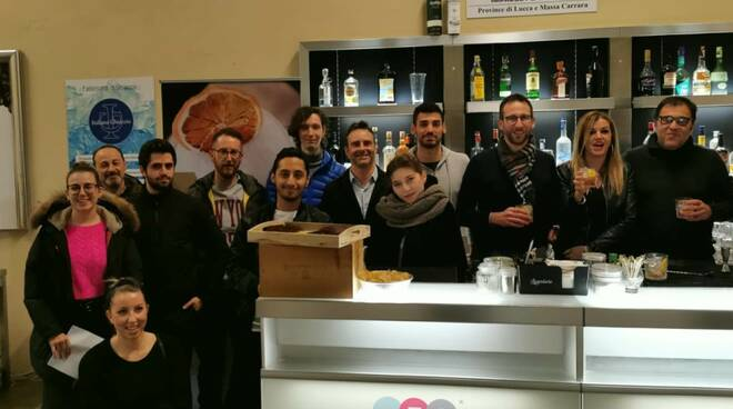 corso Barman Sogeseter Confcommercio Lucca
