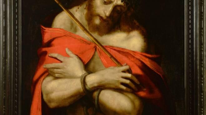 Ecce Homo Santa Maria Corteorlandini