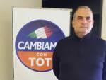 Fabrizio Pellegrini Cambiamo! Versilia