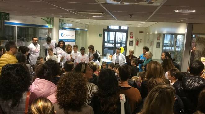 Folla al Pinturicchio