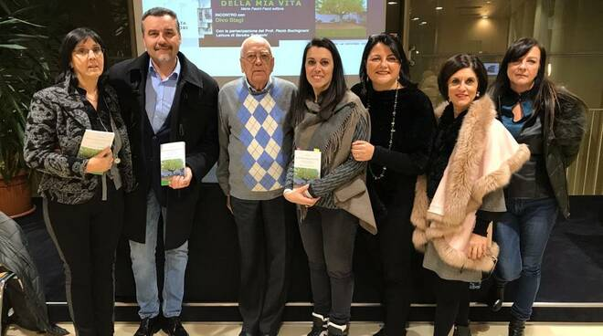 Forza Delle Idee Divo Stagi Fondazione Lazzareschi Porcari