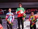 Francesca Baroni campionato italiano ciclocross under 23