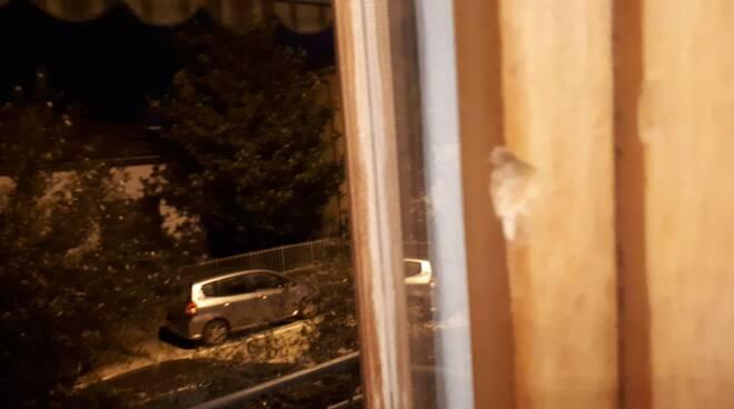 furto 11 gennaio casa via della Resistenza Fucecchio