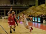 Geonova Costa d'Orlando basket serie B