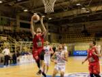 Geonova Lucca basket serie B
