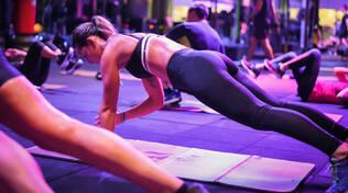 ginnastica ego wellness