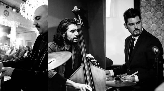 Gorgone Pierotti Cidale Trio Barga