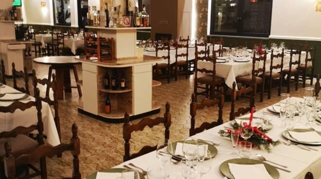 Hotel Milano Ristorante Borgo a Mozzano