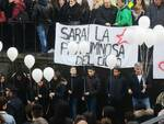 I funerali di Giulia Salotti