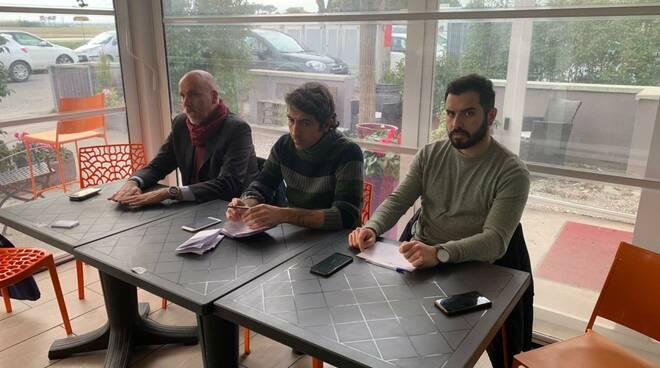 Imprenditori di Gello Pontedera  esasperati dai furti, intervengano le forze dell'ordine