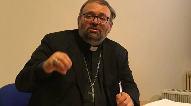 incontro giornalisti San Francesco di Sales diocesi chiesa Lucca