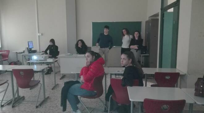Ite Carrara giornata nazionale formazione economica scuola