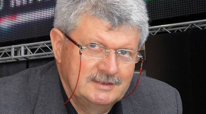 Jam Academy Angelo Tordini