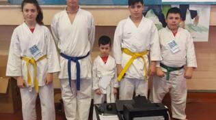 Karate Shotokan Porcari