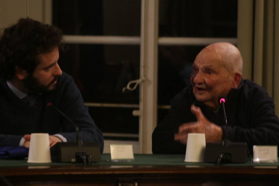 La giornata della memoria al consiglio comunale di Lucca