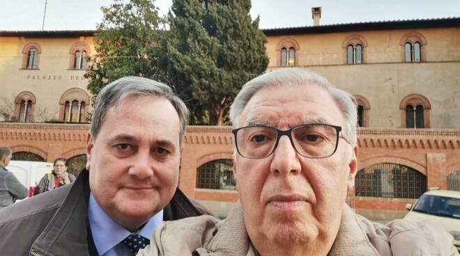 Lambertucci Oliveri Per un'altra Santa Croce